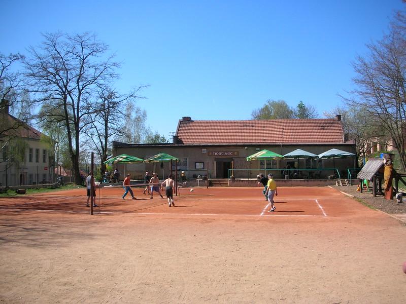 Sports Pub Restaurant Sokolovna Únětická 1.2km