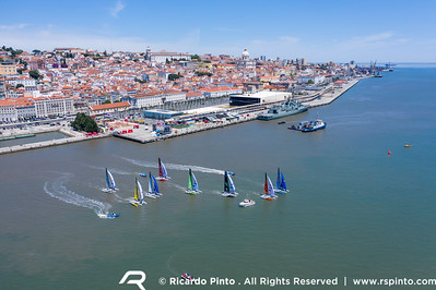 Regata de Portugal'19 D4