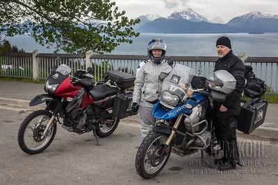 2014 Alaska Kenai Penninsula