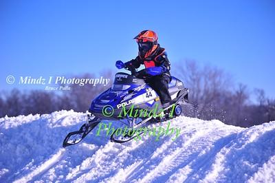 GLX  Race #1