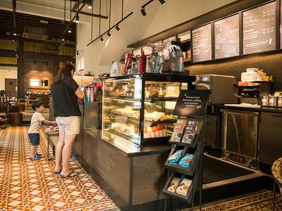 Starbucks - Green Hall Penang