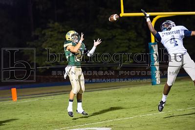 2015-16 Varsity Football