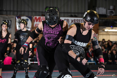 2015-10-10 Guns N Rollers v Sockit Wenches