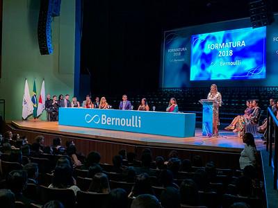 nov.05 - Colação 9 ano Bernoulli