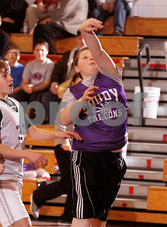 2012 Coudersport Boys 5th and 6th Grade Basketball