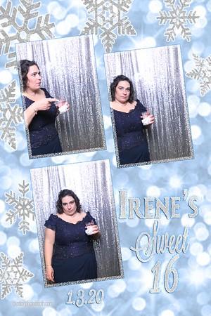 1 3 20  Irene