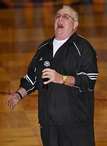 Ron Head - National Anthem