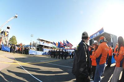 2011 New York City Marathon