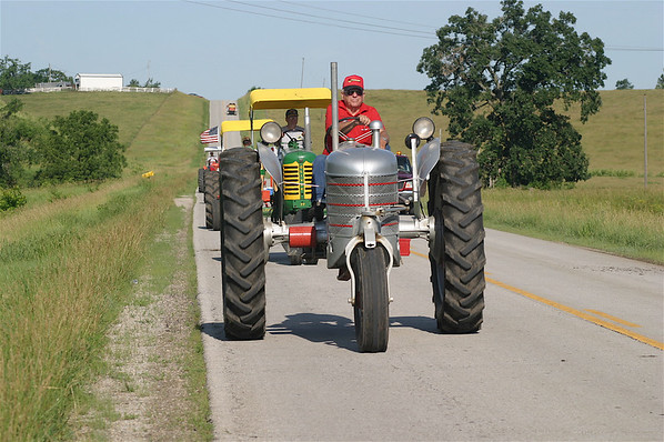 Silver King Tractors 08