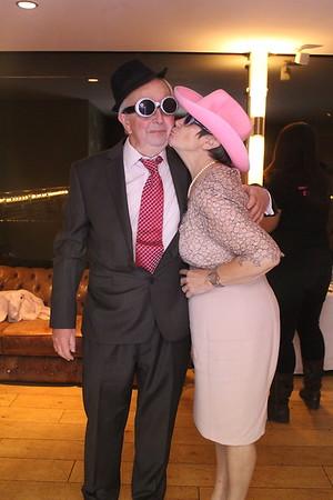 Hayley & James