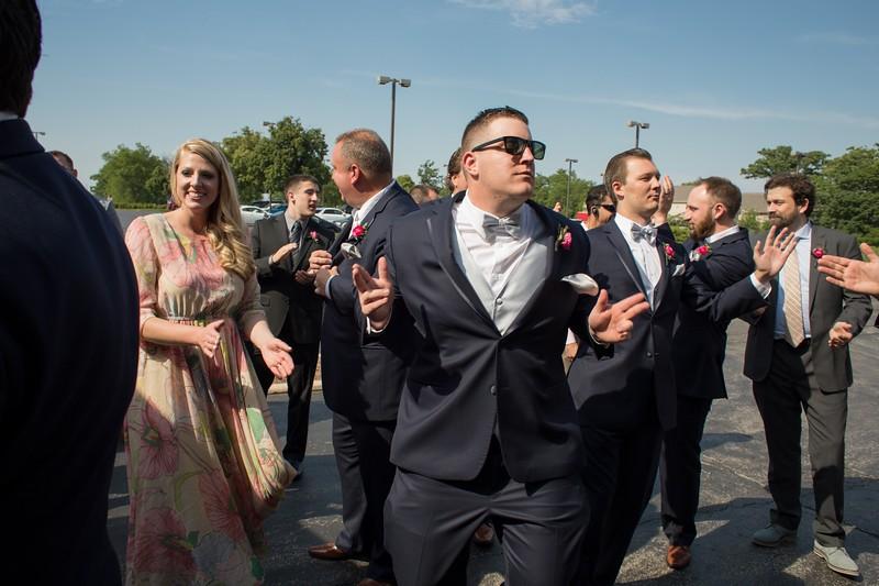 LeCapeWeddings Chicago Photographer - Renu and Ryan - Hilton Oakbrook Hills Indian Wedding - B 25.jpg
