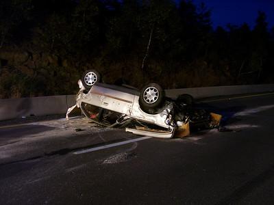 Schuylkill County - Ryan Twp. - MVA - 8/16/2006