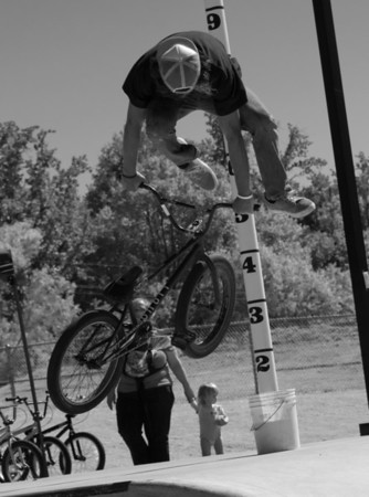 BMX/SKATE