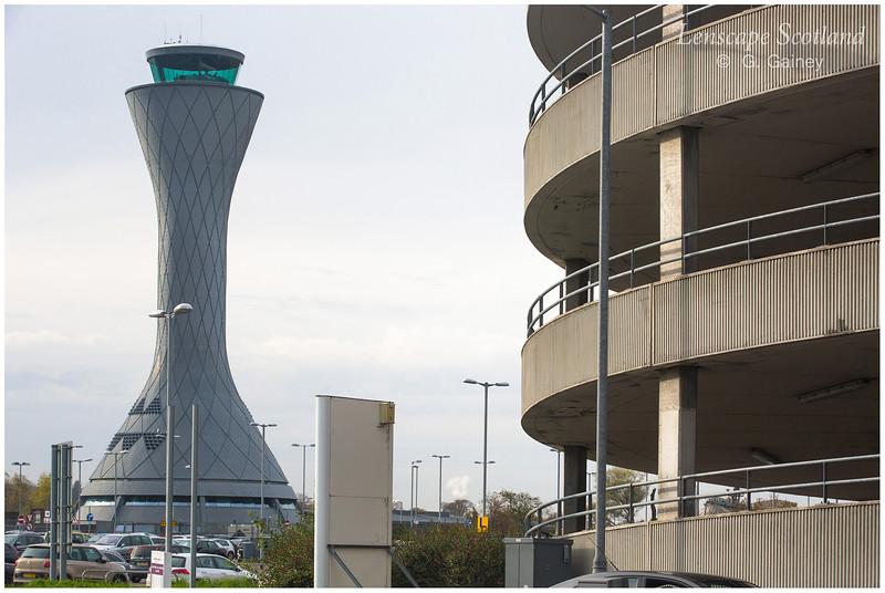 Edinburgh Airport control tower (3)
