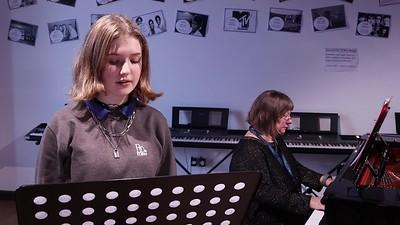 Balcarras Virtual Carol Concert