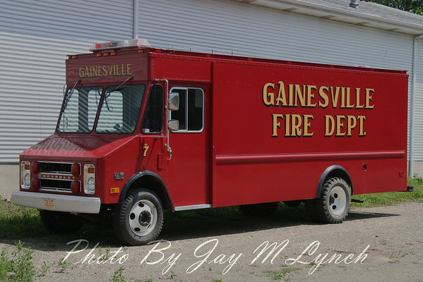 Gainesville Fire Department
