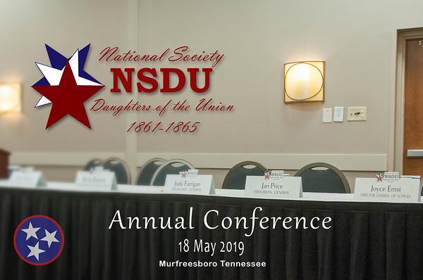 NSDU  2019 - Annual Conference