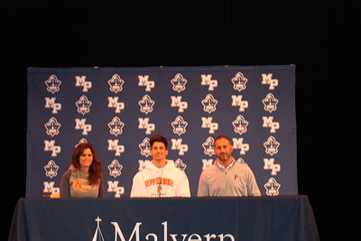Signing Day 11.18.20