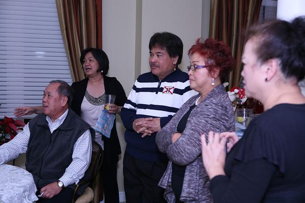 An Evening with Friends - Dec 2010