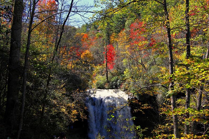 Noth Carolina Western Mt and Waterfall October Vacation 091_pe.jpg