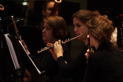 Masterclass 3 Divertimento - Musis Sacrum Arnhem 7 dec 2014