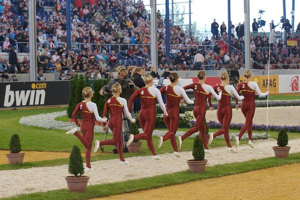 WK Aachen 2006