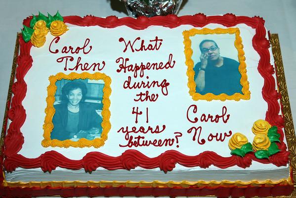 CAROL RESTIFO RETIREMENT - June 8,2012