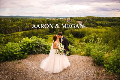 Aaron & Megan