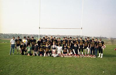 Junior Lions