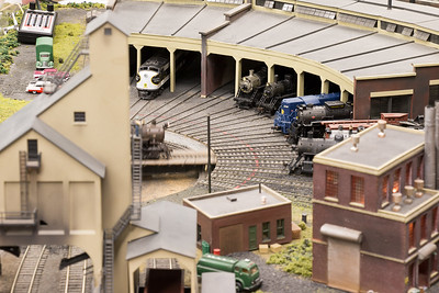 Northern Virginia Model Railroaders
