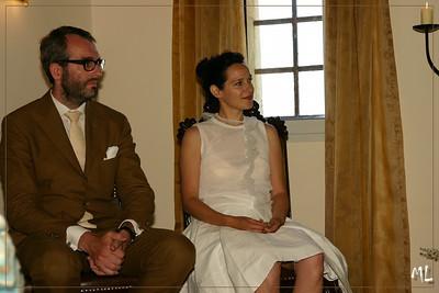 Huwelijksfeest Jeannette & Maurice (Portugal)