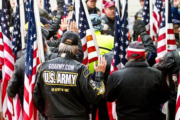 U. S. Army PFC Bobby Byars