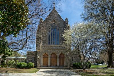 St. Stephen's Episcopal Church, Richmond, VA