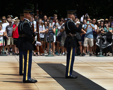 A Hero's Welcome Wreath presentation 8-4-18