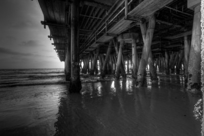 Santa Monica Photo Walk