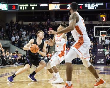 Basketball GCU Men vs Mercer 20180314
