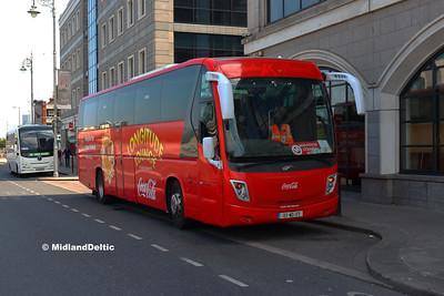 Dublin (Bus), 14-07-2018