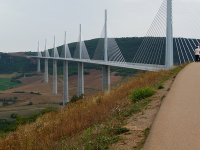 FRANCE - Millau Viaduct (12)