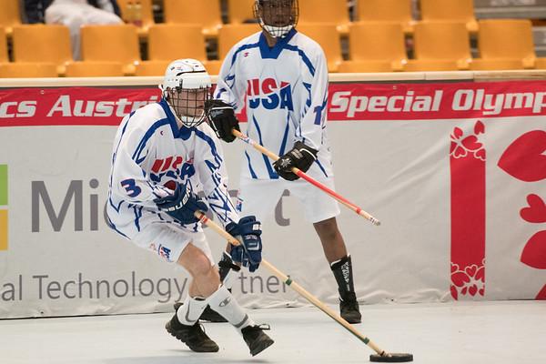 Floor Hockey 03-22-2017