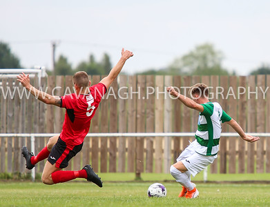 Laverstock & Ford v Petersfield Town