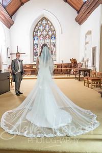 The wedding of Kerry & Adam