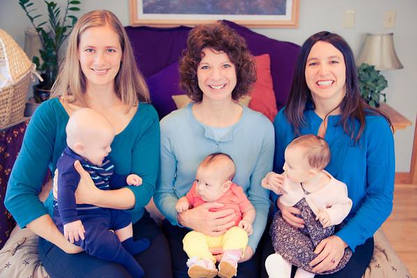 Wenatchee Midwife Service