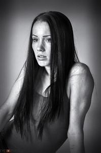 Kristiana model