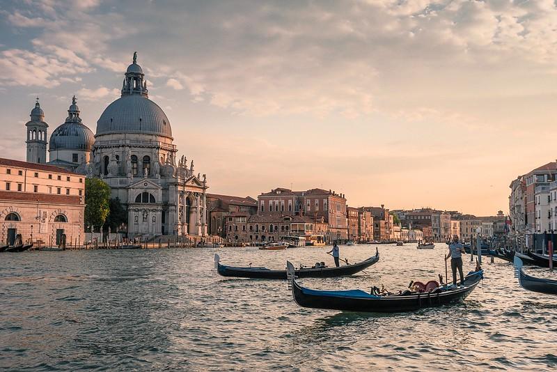 Top 5 Italian Breaks for Couples