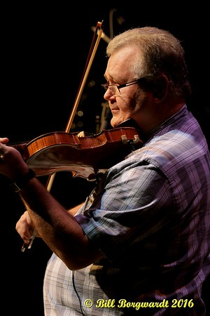 May 27 - 29, 2016 - Calvin Vollrath CD Release and Fiddle Gala at the Morinville Rec Centre