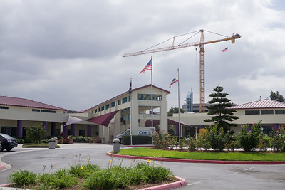 Chula Vista Veterans Home