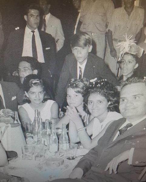 Dundo- Carnaval 1966?