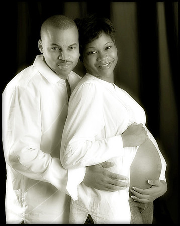 Family/Maternity portraits