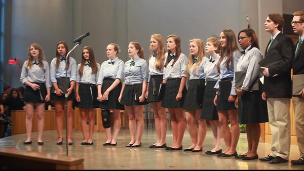 Shipley Singers