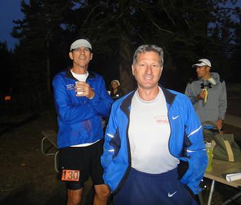 Tahoe Rim Trail 50K, 2010-07-17